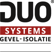 DUO-Systems Gevel-Isolatie