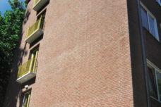 Renovatie 120 woningen Amsterdam