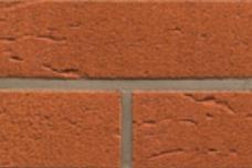 227 Terracotta vormbak structuur