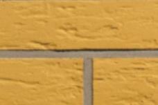 240 Geel genuanceerd licht generfd