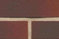 356 Rood antiekbont gevlamd glad