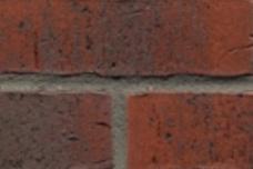 743 Rood-bont rustiek groen kolenbrand gevlamd wasserstrich optiek