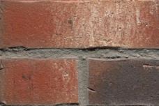 750 Rood-bont wit gevlamd wasserstrich optiek