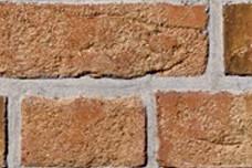 902 Moorbrand zandgeel-bont handvorm