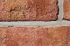 910 Moorbrand turf bont handvorm