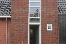 Nieuwbouw aardbevingsbestendige woningen Appingedam