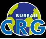 BUREAU CRG – Logo