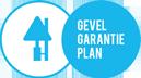 Gevel Garantie Plan – Logo