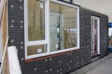 Aardbevingsbestendig maken 9 woningen Zandeweer